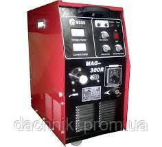 Промышленный полуавтомат EDON MAG-300, фото 2