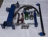 Комплект МТЗ-82 переоборудования с гур на гору., фото 3