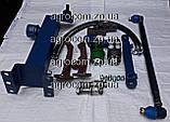 Комплект МТЗ-82 переоборудования с гур на гору., фото 4