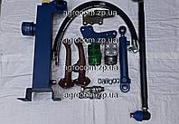 Комплект переоборудования рулевого управления МТЗ-82 с насос дозатор., фото 1