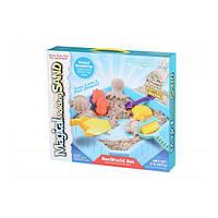 Чарівний пісок Same Toy Підводний світ 0,9 кг (натуральний) NF9888-3Ut