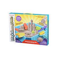 Чарівний пісок Same Toy Підводний світ 1,36 кг (натуральний)NF9888-1Ut