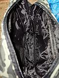 Спортивные барсетка puma сумка для через плечо камуфляж Искусств кожа только оптом, фото 5
