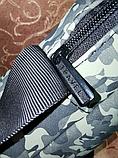 Спортивные барсетка puma сумка для через плечо камуфляж Искусств кожа только оптом, фото 6