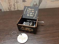 Музична скринька Harry Potter (Гаррі Поттер), фото 3