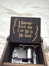 Музична скринька Harry Potter (Гаррі Поттер), фото 2