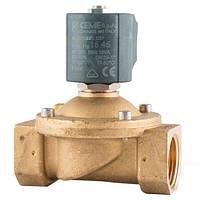 Клапан электромагнитный CEME 8416 1 (8416VV250SC57)
