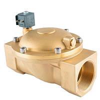 Клапан электромагнитный CEME 8620 2 1/2 (8620NT650SBDF)