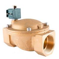 Клапан электромагнитный CEME 8718 1 1/2 (8718NN390S4A7)