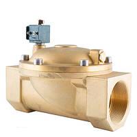Клапан электромагнитный CEME 8719 2 (8719NN510S4A7)