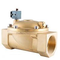 Клапан электромагнитный CEME 8720 2 1/2 (8720NT650S4A7)