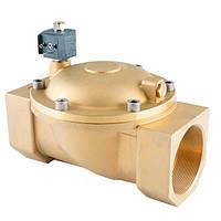 Клапан электромагнитный CEME 8721 3 (8721NT750S4A7)