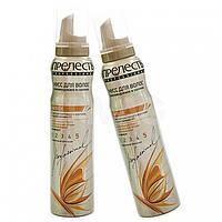 Прелесть Professional - мусс для укладки волос Захист мегафіксація 160 см3