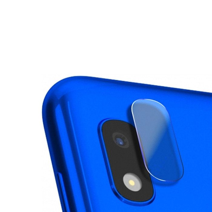 Защитное стекло для камеры Samsung Galaxy A10 2019 (a105)