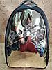 Женский рюкзак GREAT-TOMN глянцевый с ткань 1000D  качество городской стильный Популярный только опт