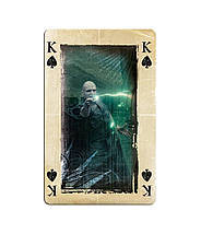 Карты игральные Waddingtons - Harry Potter New (Карты Гарри Поттер), фото 2
