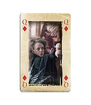Карты игральные Waddingtons - Harry Potter New (Карты Гарри Поттер), фото 3