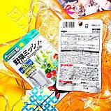 Овочевий мікс вітаміни DAISO Supplement Mixed Vegetable Японія, фото 2