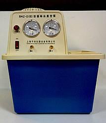Лабораторный вакуумный насос