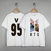 Футболка - BTS V