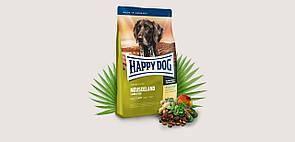 Корм Happy Dog Sensible Neuseeland Хеппі Дог Нова Зеландія для собак 4 кг