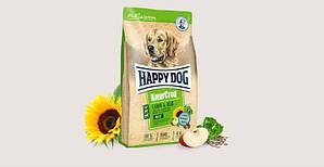 Корм Happy Dog Natur Croq Хеппі Дог Натур Крок для собак з ягням і рисом 15 кг