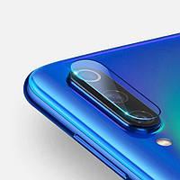 Захисне скло для камери Samsung Galaxy A50/A50S/A30S