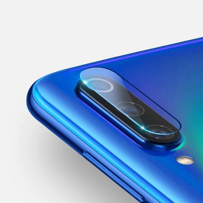 Защитное стекло для камеры Samsung Galaxy A50/A50S/A30S