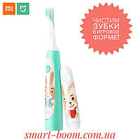 Детская Электрическая зубная щетка Xiaomi Soocas C1 Kids