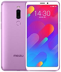 "Meizu M8 Purple 4/64 Gb, 5.7"", Helio P22, 3G, 4G (Global)"