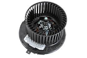 Моторчик печки Volkswagen Caddy III (+AC)
