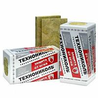 Утеплитель базальтовый ТЕХНОФАС ЭФФЕКТ 1200*600*100 мм (упаковка = 1,44 м2 )