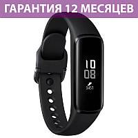 Фитнес-браслет Samsung Galaxy Fite E (SM-R375NZKASEK) Black