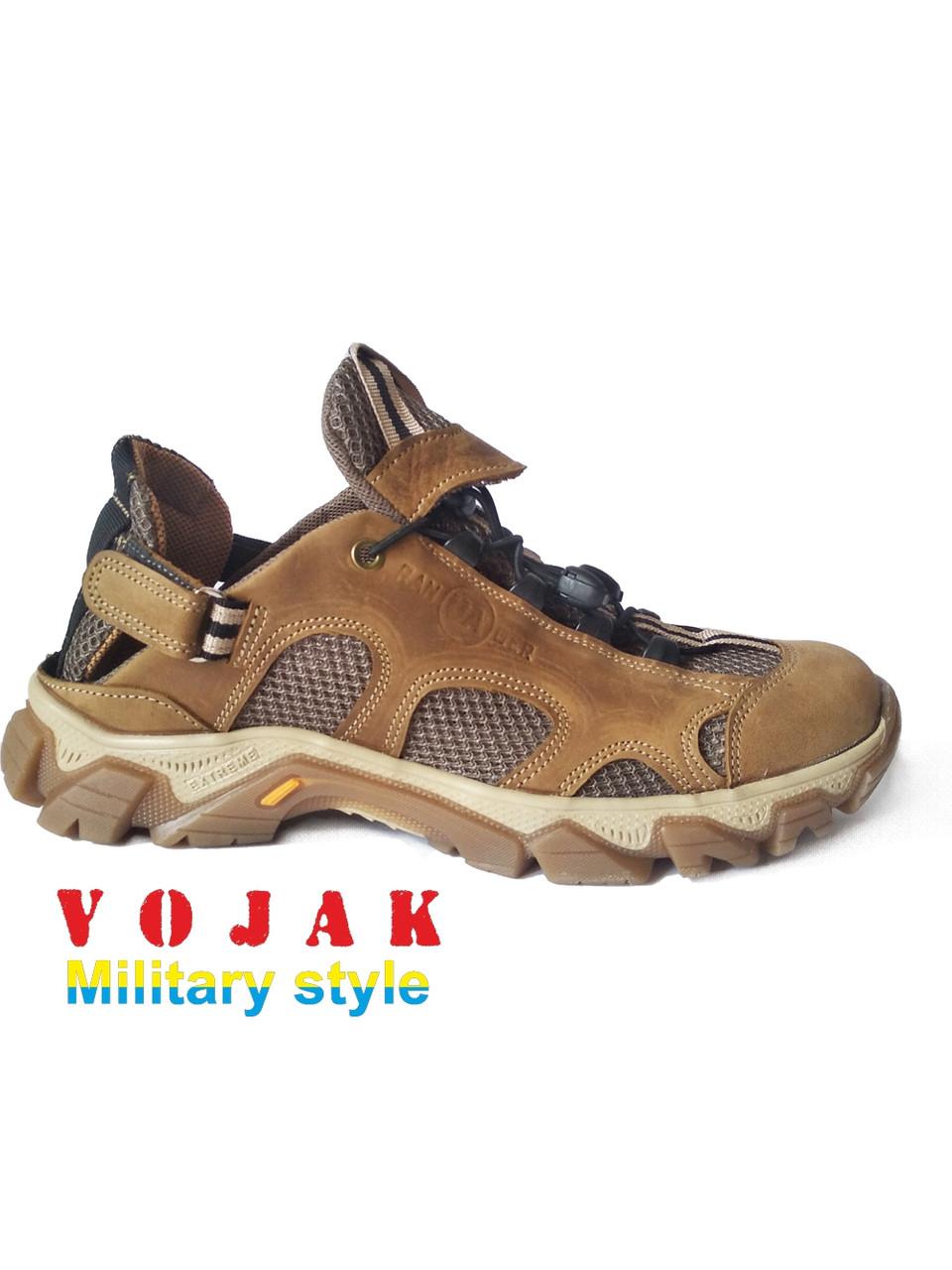 Трекинговые – сандалии, модель С – 867