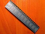 IR3553M / 3553M PQFN - драйвер + мосфет (DrMOS) для видеокарт, фото 2