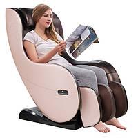 Массажное кресло ZET-1280 Brown