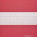 Рулонные шторы День ночь. Тканевые ролеты день-ночь, фото 9