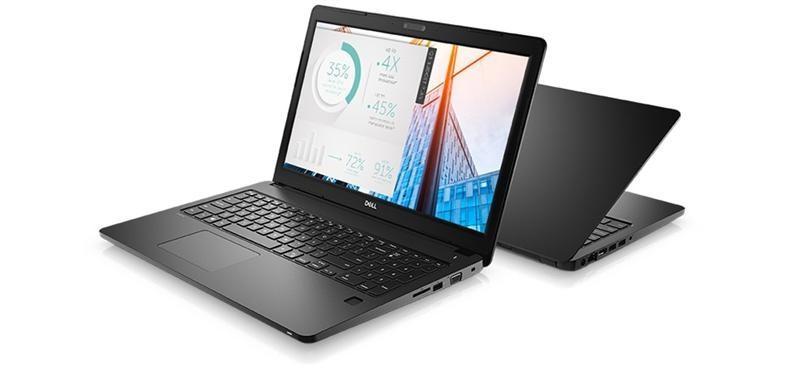 """Ноутбук Dell Inspiron 3580 (I355810DDL-75B); 15.6"""" FullHD (1920x1080) TN LED глянцевый антибликовый / Intel Core i5-8265U (1.6 - 3.9 ГГц) / RAM 8 ГБ /"""