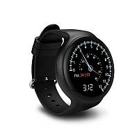 Умные часы Smart Watch I4 Air Black