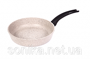 Cковорідка без кришки Talko 26см.з гранітним покриттям АА50260