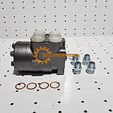 Насос дозатор ЮМЗ-6 со штуцерами (Болгария), фото 6
