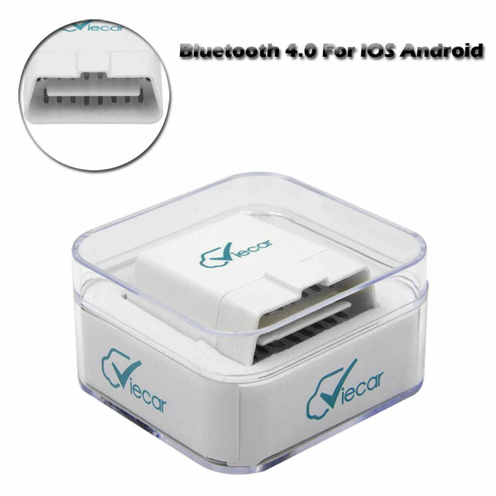 Диагностический сканер-адаптер Viecar v1.5 Bluetooth 4.0