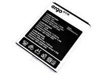 Аккумулятор Ergo B500 First Original