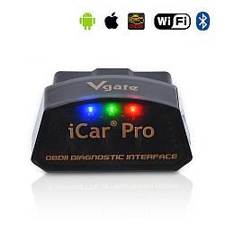 Диагностический сканер-адаптер Vgate iCar PRO Bluetooth 4.0 (ELM327) 2.1 original