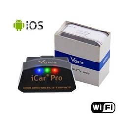 Диагностический сканер-адаптер Vgate iCar PRO (BT 4.0) Android, iOS 2.1 original