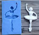 Молды балерины