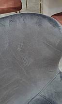 Стул M-50 пепельный, фото 3