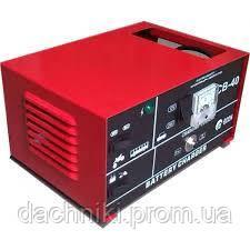 Зарядное устройство Edon CB-50, фото 2