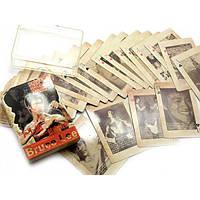 КНР Карты Игральные Bruce Lee (10Х7,5Х2,5 См) 25225