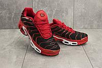 Мужские кроссовки текстильные весна/осень красные Ditof TN-14, фото 1